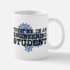 Trust Me I'm An Engineering Student Mug