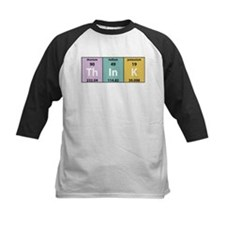 Chemical Think Tee
