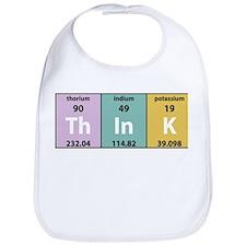 Chemical Think Bib