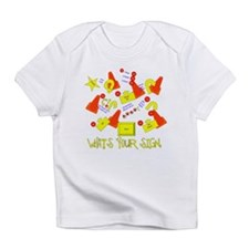 What's Your Sign? Infant T-Shirt