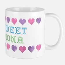 Sweet NONA Mug