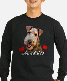 Love Airedales T