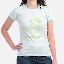 Black Cane Corso Dog T-Shirt