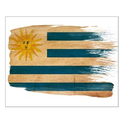 Uruguay Flag Posters
