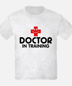 Doctor In Training T-Shirt