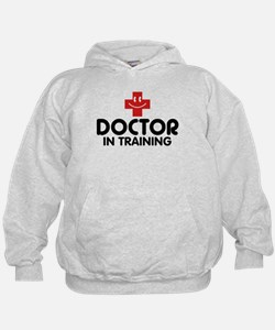 Doctor In Training Hoodie