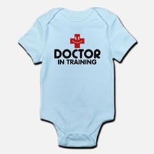Doctor In Training Onesie