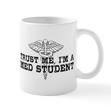 Med Student Small Mug