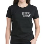 Medical Student Women's Dark T-Shirt