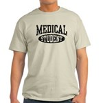 Medical Student Light T-Shirt