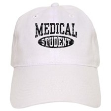Medical Student Baseball Cap