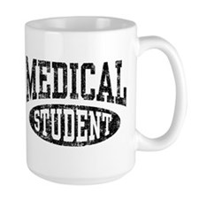 Medical Student Coffee Mug