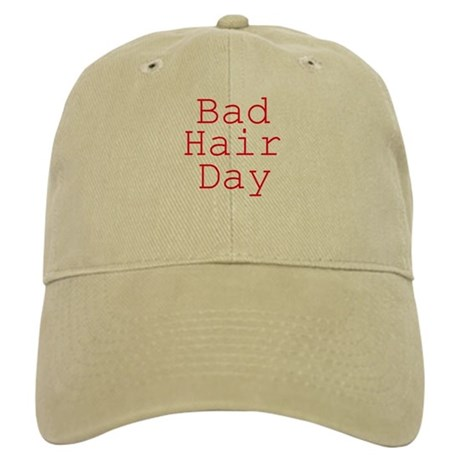 bad hair day cap by beautywear