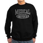 Medical Student Sweatshirt (dark)