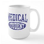 Medical Student Large Mug