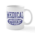 Medical Student Mug
