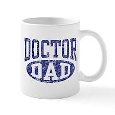 Doctor Dad Mug