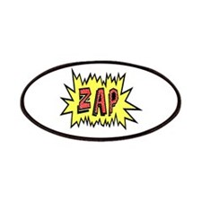 'ZAP' Patches