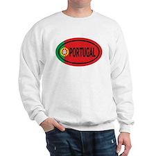 Cute Portugal germany Sweatshirt