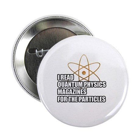 """For the particles 2.25"""" Button (100 pack)"""