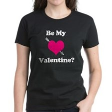 'Be My Valentine?' Tee