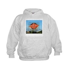 Grain Belt Sign Hoodie