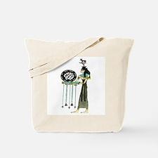 Egyptian Isis - Magical Tote Bag