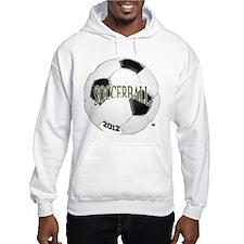 FootBall Soccer Hoodie