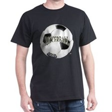 FootBall Soccer T-Shirt