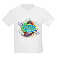 Milliways Kids T-Shirt