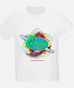 Milliways Kids T-Shirt