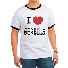 I heart gerbils T