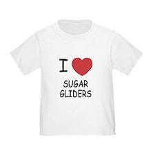 I heart sugar gliders T
