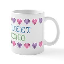 Sweet ENID Mug