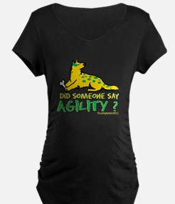 Did someone say Agility T-Shirt