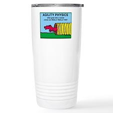 Agility Physics Travel Mug