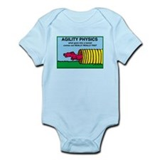 Agility Physics Infant Bodysuit