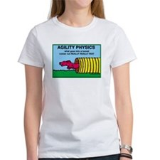 Agility Physics Tee