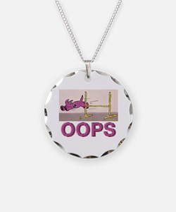 OOPS Necklace