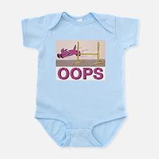 OOPS Infant Bodysuit
