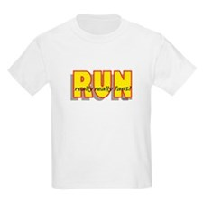 RUN Really Fast T-Shirt