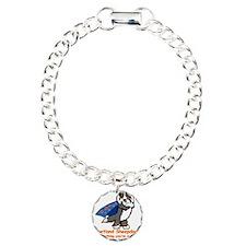 Tri Super Sheltie Bracelet