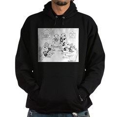 SCWT family Hoodie