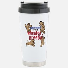 Wheaten Greetin' Travel Mug