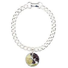 Border Collie puppy Bracelet