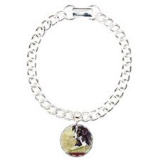 Border Collie Beauty & Brains Bracelet