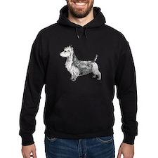 Australian Terrier Hoodie