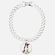 Jeffrey Charm Bracelet, One Charm