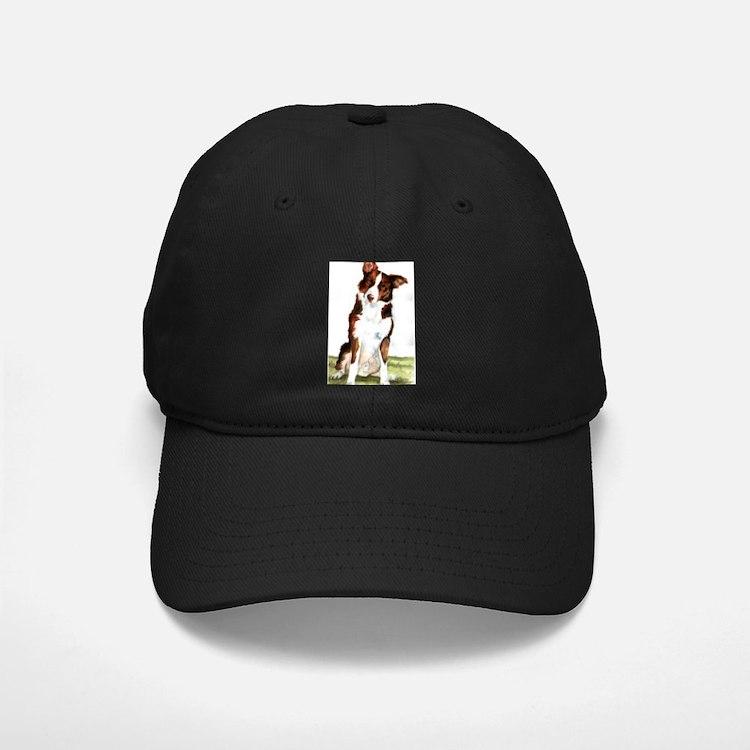 Jeffrey Baseball Hat
