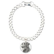 Flat Coated Retriever Bracelet